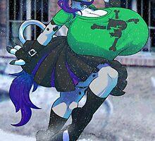 Winter Wonderland by farorenightclaw