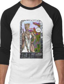 Empress Men's Baseball ¾ T-Shirt