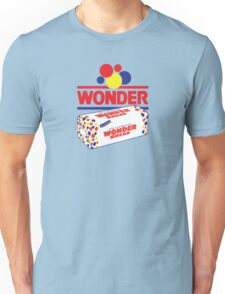WONDER BREAD Unisex T-Shirt