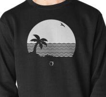 The Neighbourhood beach band Pullover