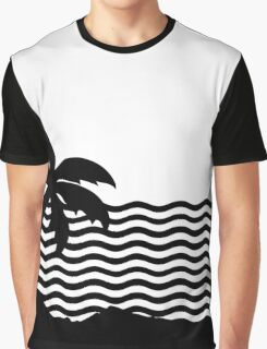 The Neighbourhood beach band Graphic T-Shirt