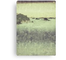 Long Ways to Inchen Canvas Print