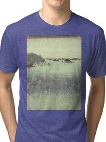 Long Ways to Inchen Tri-blend T-Shirt