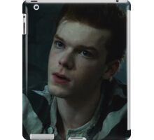 Jerome Velaska iPad Case/Skin