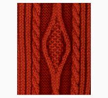 laine rouge T-Shirt