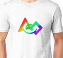 Gay/Lesbian Flag - FIRST Pride Unisex T-Shirt