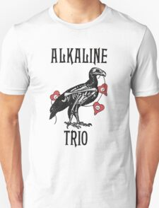 Alkaline Trio 5 T-Shirt