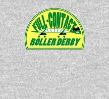 Full-Contact Roller Derby T-Shirt