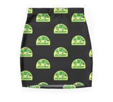 Full-Contact Roller Derby Mini Skirt