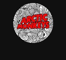 arctic monkey art  Hoodie