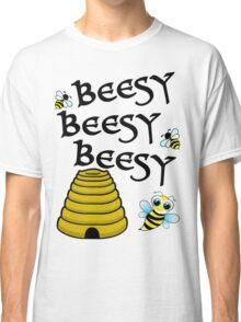 Beesy Beesy Beesy Classic T-Shirt