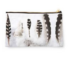 FEATHERS Studio Pouch