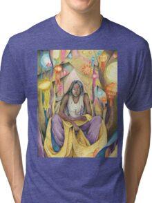 Dreams seller Tri-blend T-Shirt