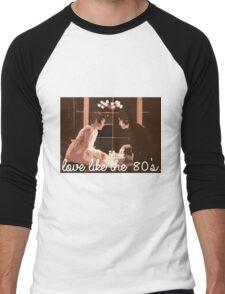 Sixteen Candles Men's Baseball ¾ T-Shirt