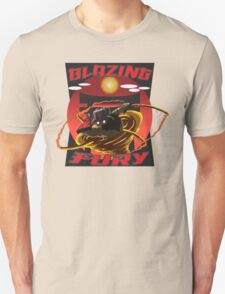 Blazing Fury T-Shirt