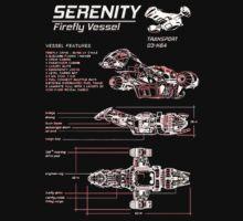 Serenity Blueprint by redgift