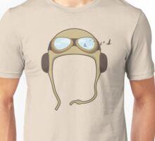 Flying Unisex T-Shirt