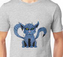 Matatabi (Chibi) Unisex T-Shirt