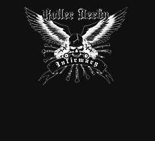 Roller Derby Infirmary (white) Unisex T-Shirt