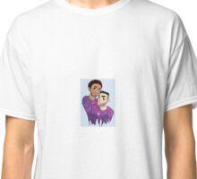 buzzybee and jonny boi Classic T-Shirt