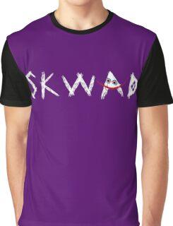 Suicide SKWAD Graphic T-Shirt