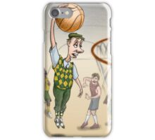 Wrong uniform iPhone Case/Skin