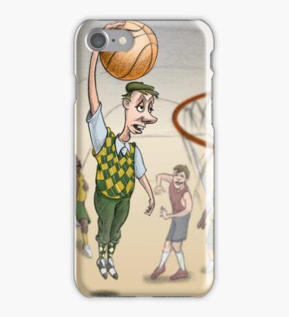 Wrong uniform iPhone Case/Skin