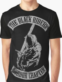 Riders of Middle Earth Graphic T-Shirt