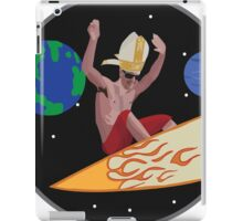 Radical Vatican  iPad Case/Skin