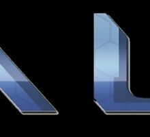 Halo Logo by Charles Rogers