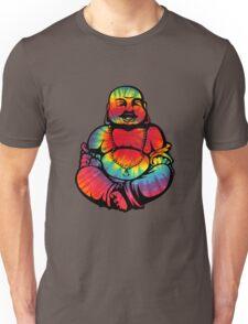 Tie-Dye Buddha 2 Unisex T-Shirt