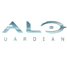 Halo 5: Guardians Logo by Charles Rogers