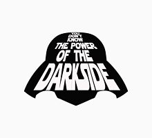 The Darkside Women's Fitted Scoop T-Shirt