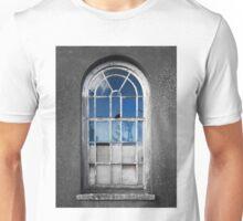 Chapel Window Unisex T-Shirt