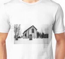 Wadden's Cove 2 - Cape Breton Island Unisex T-Shirt
