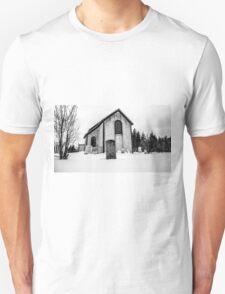 Wadden's Cove 2 - Cape Breton Island T-Shirt