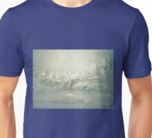 FEATHERY FROST Unisex T-Shirt