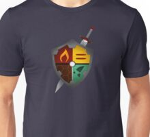 The Poke Shield Unisex T-Shirt