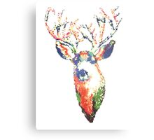 Chase Me Stag Metal Print