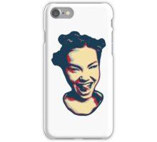 Björk iPhone Case/Skin