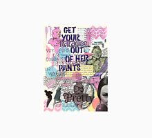 Get Your Paradise Out of Her Pants Classic T-Shirt