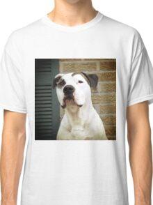 Pit Bull T-Bone Classic T-Shirt