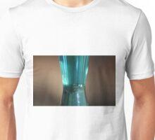 A World Inside The Glass Unisex T-Shirt