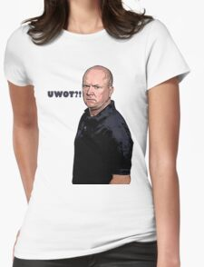 Phil Mitchell - EastEnders Womens Fitted T-Shirt