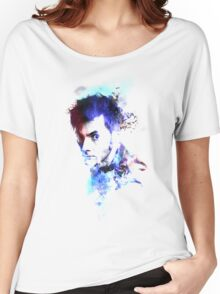 David Tennant - Doctor Who #10 Women's Relaxed Fit T-Shirt