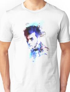 David Tennant - Doctor Who #10 Unisex T-Shirt