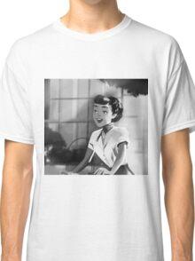 Audrey Hepburn - Roman Holiday (Anya Smith) Classic T-Shirt