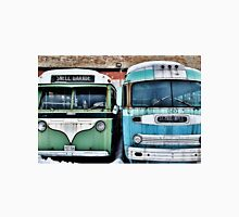 Old Buses 2 Classic T-Shirt