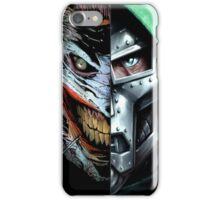 heroes iPhone Case/Skin