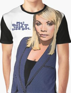 Sharon - EastEnders Graphic T-Shirt